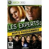 Les Experts : Crime Scene Investigation Morts Programmees (occasion)