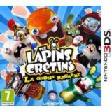 The Lapins Cretins La Grosse Bagarre