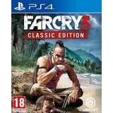 Far Cry 3 Hd Remastered Ps4