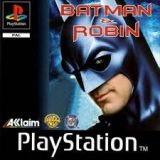Batman Et Robin (occasion)