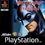 Batman Et Robin (occasion)