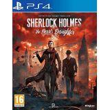 Sherlock Holmes The Devil S Daughter Ps4