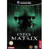 Enter The Matrix Plat (occasion)