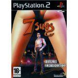 7 Sins (occasion)