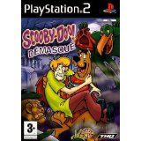 Scooby Doo Demasque (occasion)