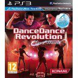 Dance Dance Revolution (occasion)
