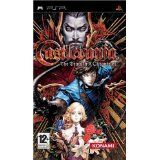 Castlevania The Dracula X Chronicles (occasion)