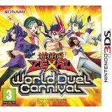 Yu-gi-oh ! Zexal World Duel Carnival