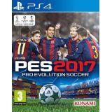 Pes 2017 Pro Evolution Soccer 2017 Ps4