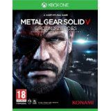 Metal Gear Solid V : Ground Zeroes Xbox One