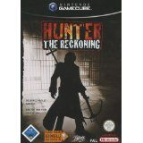 Hunter The Reckonning (a) (occasion)