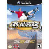 Tony Hawk S Pro Skater 3 (occasion)