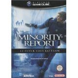 Minority Report (occasion)