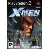 X Men Legends (occasion)