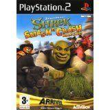 Shrek Smash N Crash Racing (occasion)