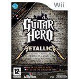 Guitar Hero Metallica Neuf