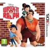 Les Mondes De Ralph 3ds