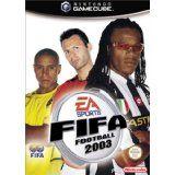 Fifa Football 2003 Plat (occasion)