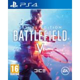 Battlefield 5 Edition Deluxe Ps4