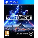 Star Wars : Battlefront 2 Ps4