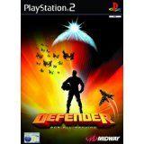 Defender (occasion)