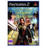 Le Seigneur Des Anneaux : La Quete D Aragorn