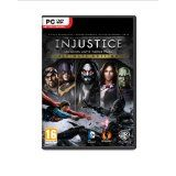 Injustice Les Dieux Sont Parmis Nous Ultimate Edition Pc