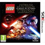 Lego Star Wars Le Reveil De La Force 3ds