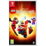 Lego Les Indestructibles Switch
