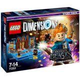 Lego Dimensions - Les Animaux Fantastiques Pack Histoire