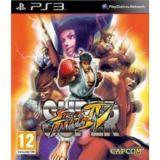 Super Street Fighter 4 (occasion)
