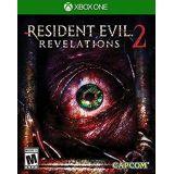 Resident Evil Revelations 2 Xbox One