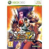 Super Street Fighter Iv (occasion)