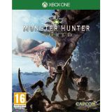 Monster Hunter World (xboxone)
