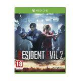 Resident Evil 2 Xbox One