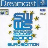 Swws Sega Worldwide Soccer 2000 Ee