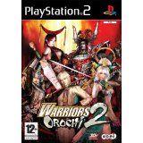 Warriors Orochi 2 (occasion)