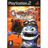 Crazy Frog Racer (occasion)