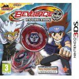 Beyblade  Evolution  Toy  Edition Collector