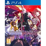 Under Night In Birth Exe Late(st) Ps4