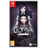 The Coma Recut Switch