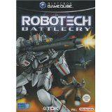 Robotech Battlecry (occasion)