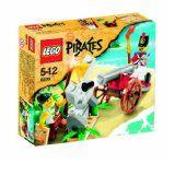 Lego - 6239 - Jeu De Construction - Pirates - Le Canon