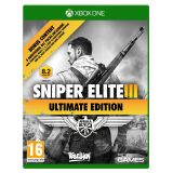 Sniper Elite 3 Ultimate Edition Xbox One (occasion)