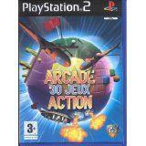 Arcade 30 Jeux Action (occasion)
