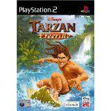 Tarzan Freeride Disney (occasion)
