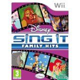 Disney Sing It Les Plus Belles Chansons Des Films Disney (occasion)