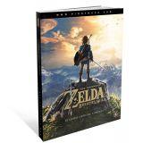 Le Guide Officiel Complet The Legend Of Zelda Breath Of The Wild