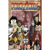 Fairytail Tome 26 (occasion)