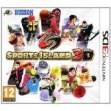 Sports Island 3d Sans Boite (occasion)